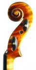 Strad Violin 15 Scroll